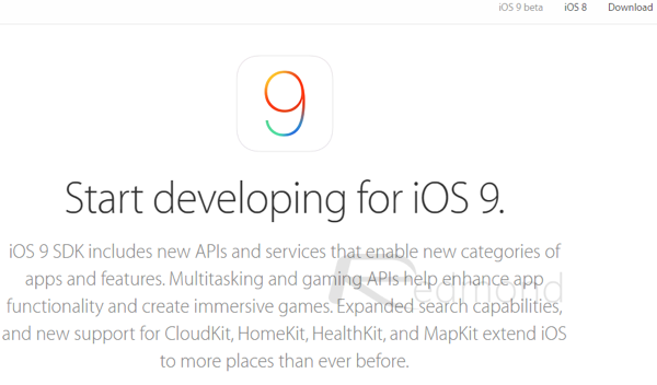 How to Download and Install iOS 9/iOS 9 Beta on iPhone iPad