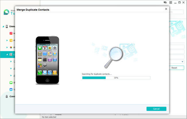 delete multiple contacts iphone how to remove merge duplicate contacts from iphone 3787
