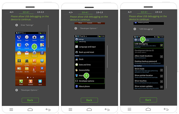 How to mirror and record android screen on pc for Mirror your android screen to a pc