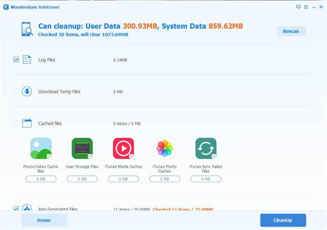 How to clear cache cookies on iphone ipad ipod tips iphone data eraser can also delete contacts text messages notes videos photos and more from your iphone or erase deleted data from your iphone ccuart Choice Image