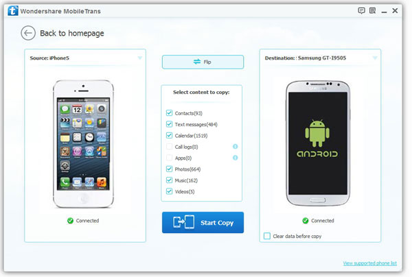 Restore Samsung Data How To Transfer Contacts From Iphone