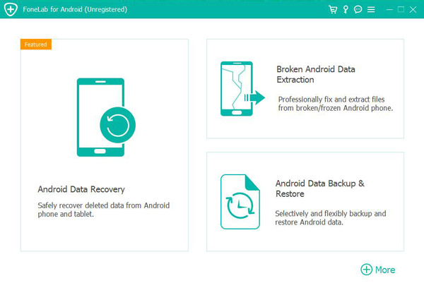 How to Recover Lost Data from Redmi Note 5/Note 5 Pro