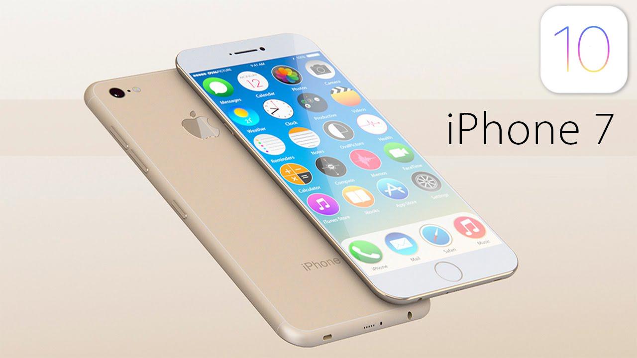 iphone 7 андроид