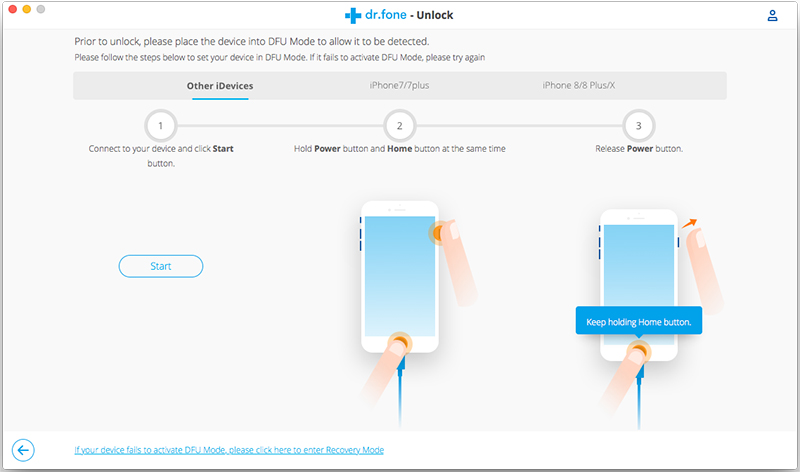 how to unlock ipad mini without computer