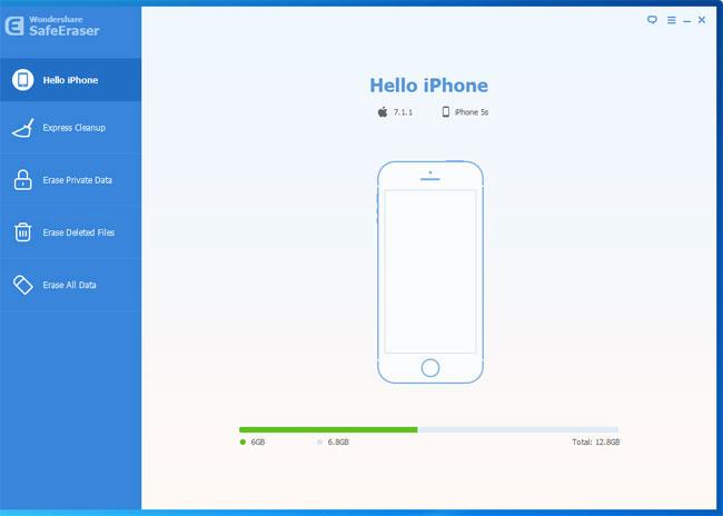 info iphone 5s