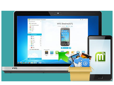 Fast Backup & Restore Android Data with One-Click