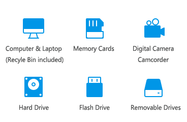 Complete Recoverable Devices
