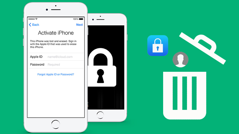 Unlock Screen Time Passcode and Retrieve Restrictions Passcode without Losing Data