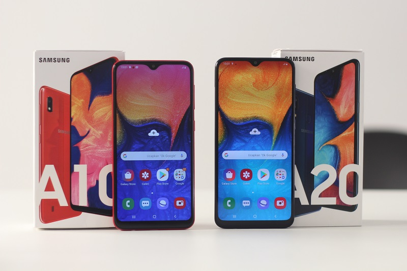 10 Differences Between Samsung Galaxy A10e And A20 Youtube 15